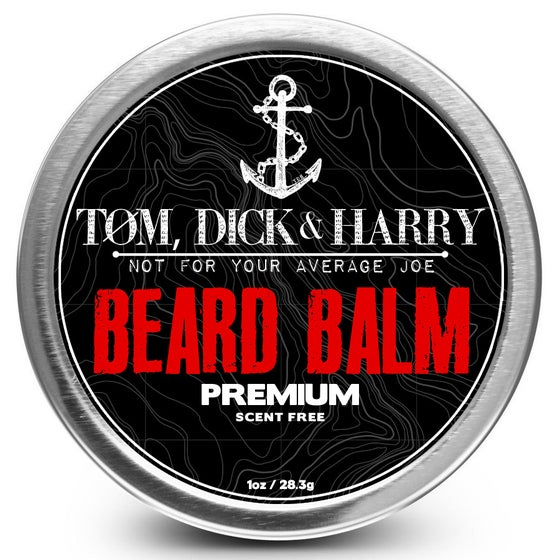 Image of Beard Balm - 1oz