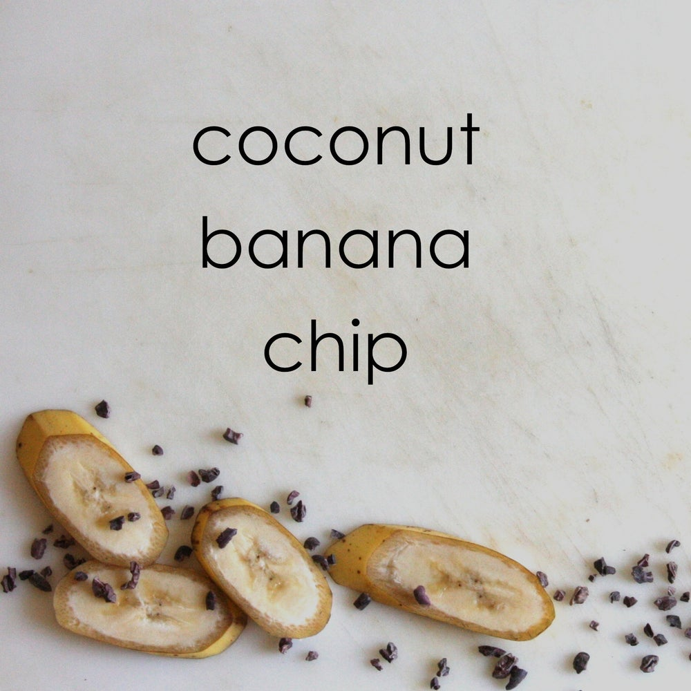 Image of Coconut Banana Chip