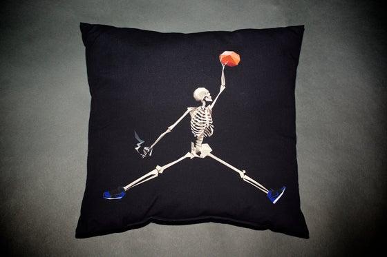 Image of Naturel x Spilled - Deadstock Pillow