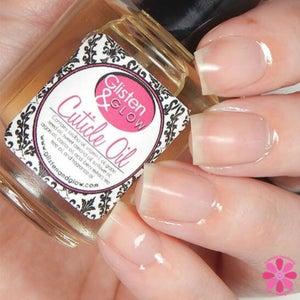 Image of Glisten & Glow Cuticle Oil (.50 oz size)