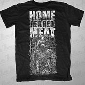 """Image of Home Reared Meat - """"Fed the Abomination"""" T-Shirt"""