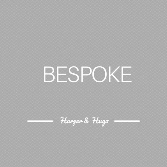 Image of BESPOKE - Beaded Dog Necklace Made to Order