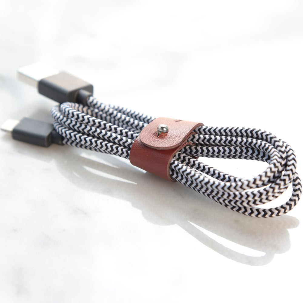 Image of Belt Cable | Zebra
