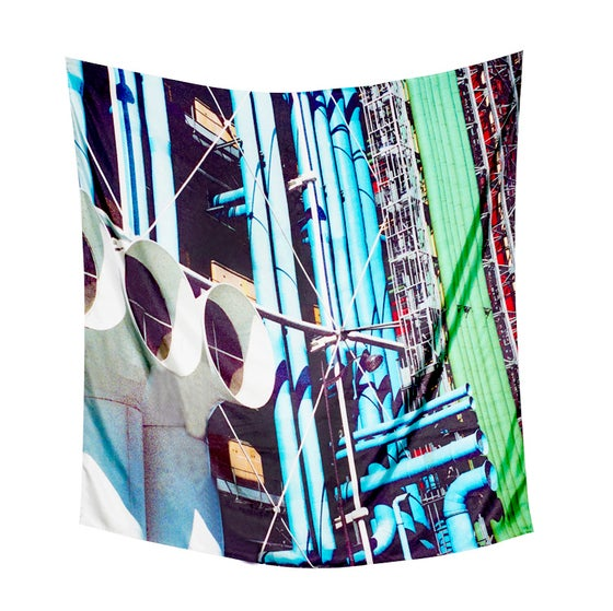 Image of Pompidou Cashmere
