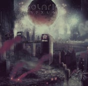 "Image of COLARIS ""nexus"" 2xLP or CD"