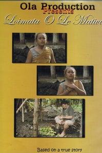 Image of loimata o le Mativa dvd