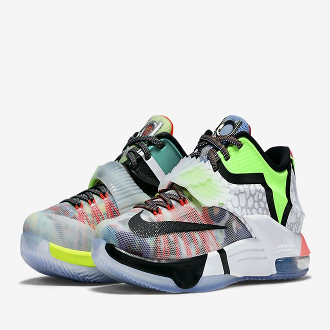 "Nike KD 7 ""What The"" Preorder / Legit Soles"
