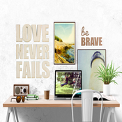 Image of Love Never Fails