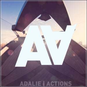 Image of Actions EP 2013