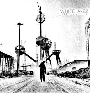 Image of White Jazz - Modern Living