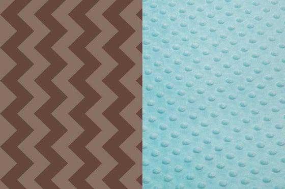 Image of Misty's Registry: Nursing Cover & Boppy Cover