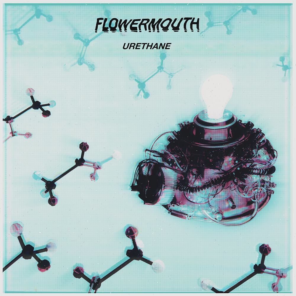 "Image of SR10 Flowermouth ""Urethane"""