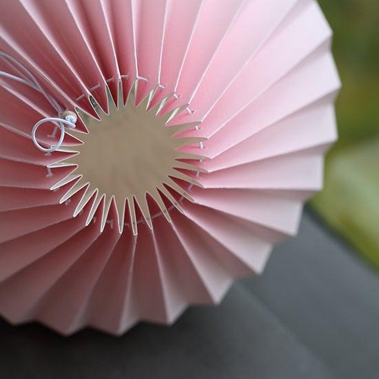 Image of  #1 - Rosa (topp)