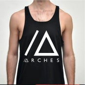 Image of ARCHES LOGO VEST