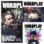 Image of Wordplay Magazine