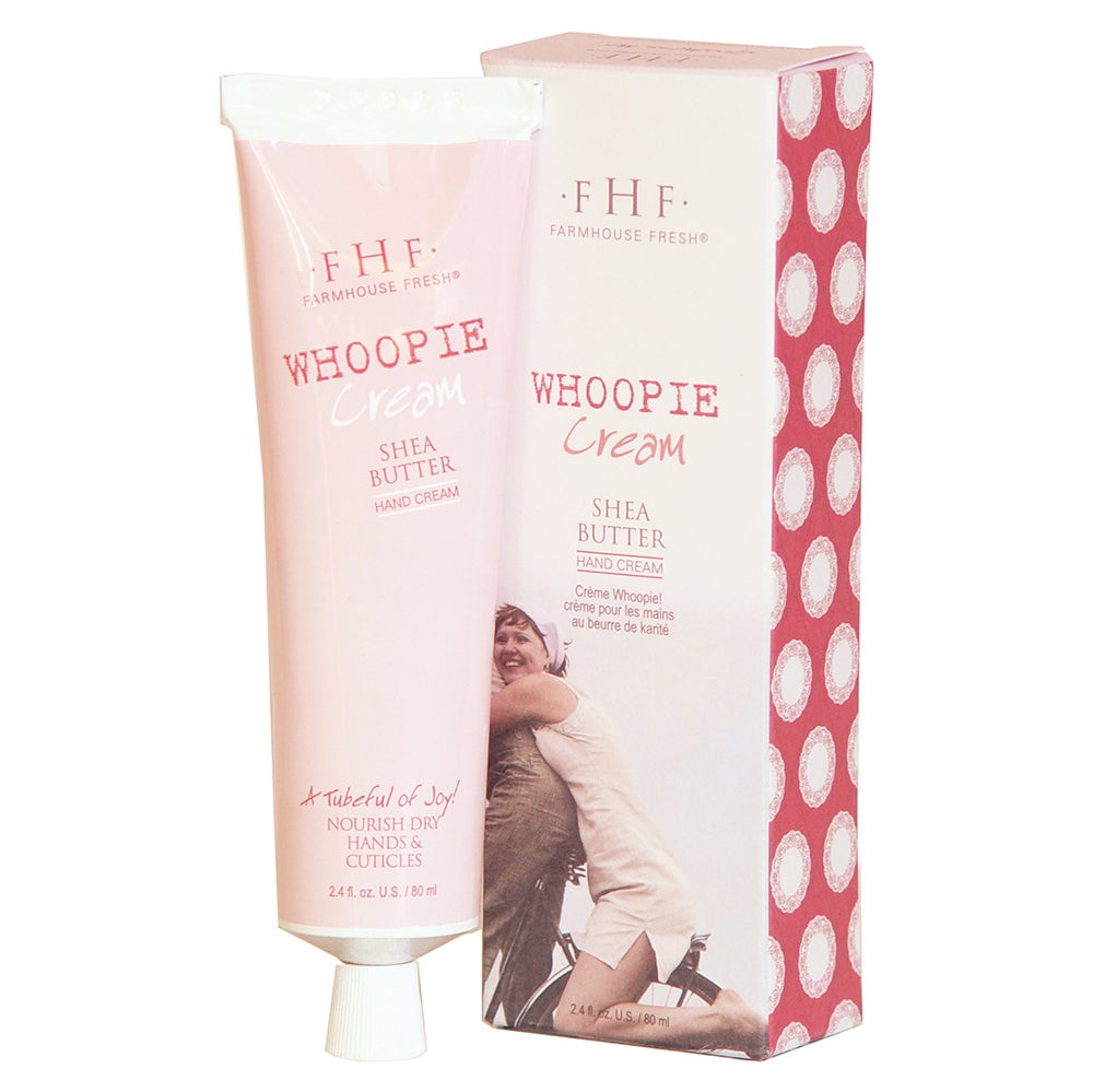 Image of Whoopie Cream Shea Butter For Body