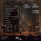 Image of NEW DVD - LIVE 2015- En Directo 2015