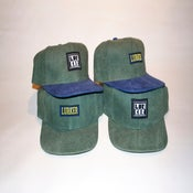 Image of The Lurker Co 6 Panel Caps