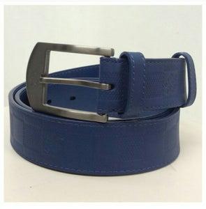 Image of Louis Vuitton Detroit Demier print Belt
