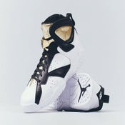 "Image of Nike Air Jordan 7 ""Champagne"""