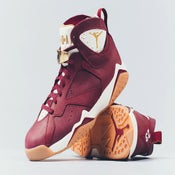 "Image of Nike Air Jordan 7 ""Cigar"""