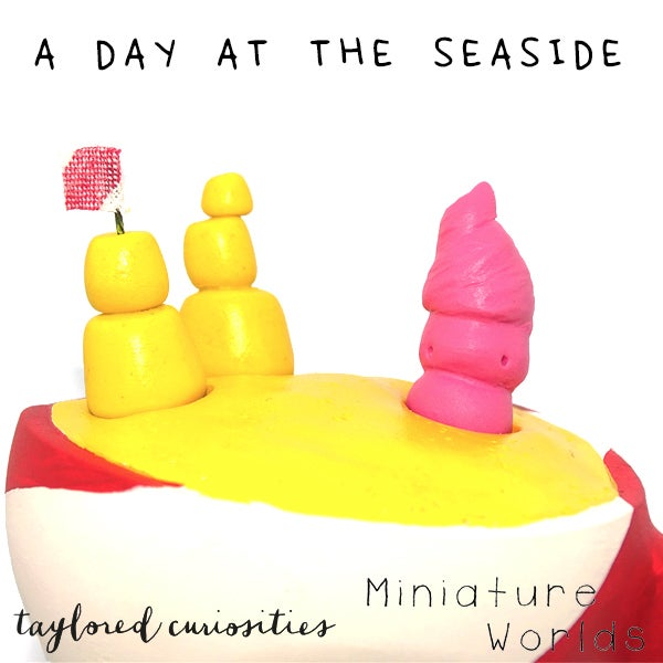 Image of A Day at the Seaside