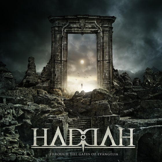 Image of Through the Gates of Evangelia (CD)