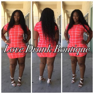 Image of Breezy Shirt Dress
