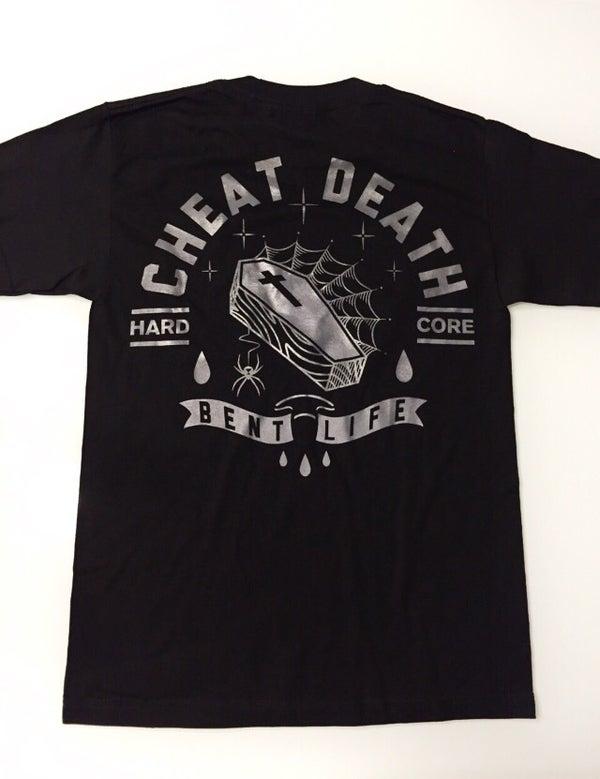 Image of Cheat Death Tee