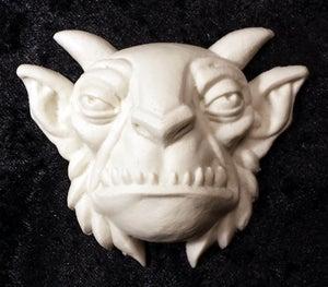 Image of Blank Monster Magnet (gargoyle)