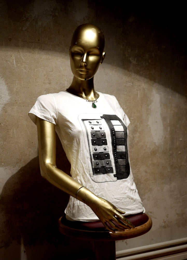 Image of T-Shirt Regenbogenachttästler