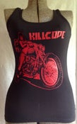 Image of 6ixx ON BIKE TANK TOP