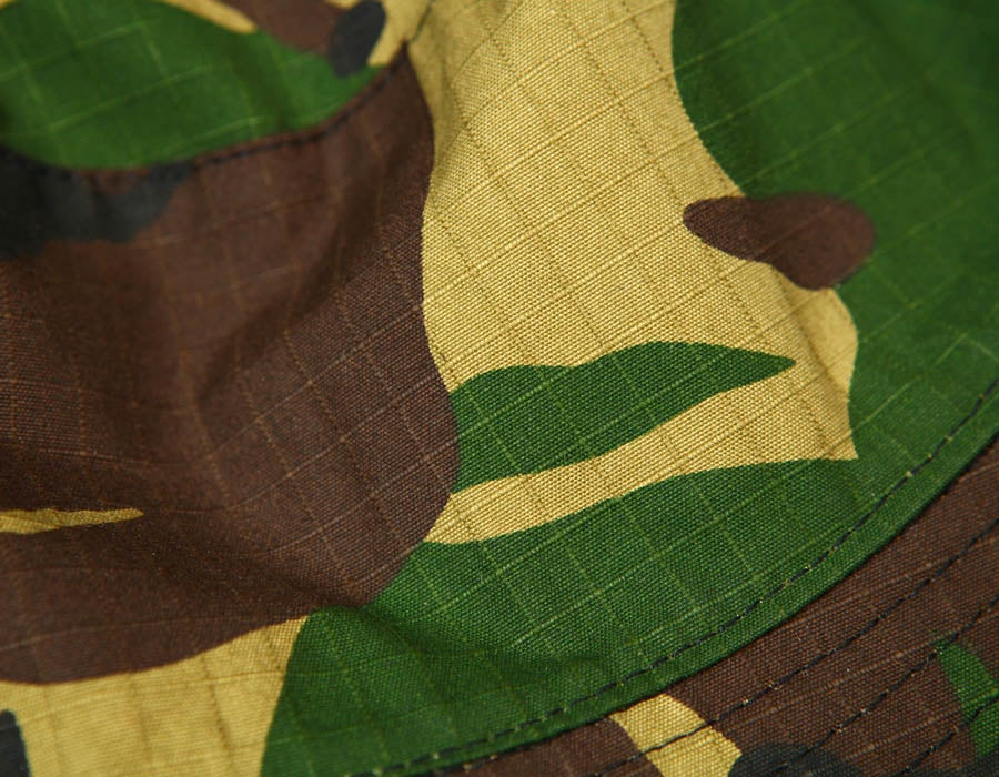 Image of Bob reversible camouflage Forêt