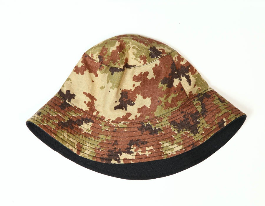 Image of Bob reversible camouflage Désert