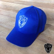 Image of F2D low profile 6 panel baseball cap