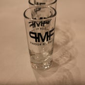 Image of Pardon My Fresh Shot Glass