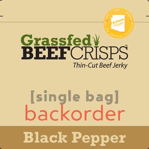 Image of Black Pepper (1.0 OZ)