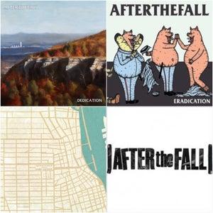 Image of Full Length CD's