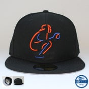 Image of CATCHER New Era Fitted