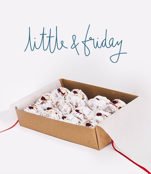 Image of Hump Day Donuts <br>L&F Special