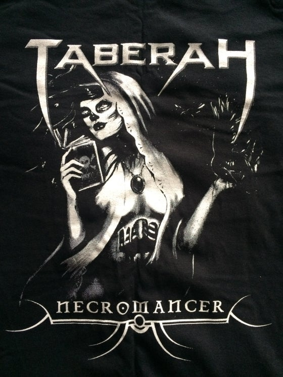 Image of NECROMANCER T-SHIRT