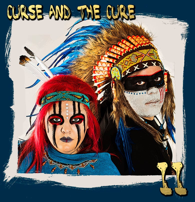 "Image of Curse and the Cure Album - ""II"" EP"