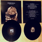 """Image of Divided We Fall (12"""" vinyl compilation)"""