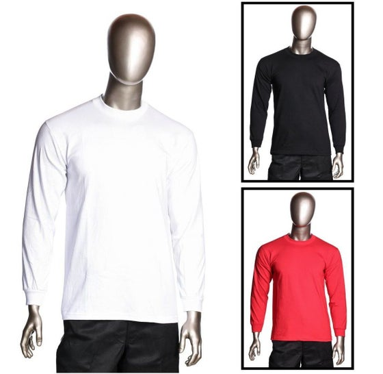 Image of Pro Club Long Sleeve T-Shirts