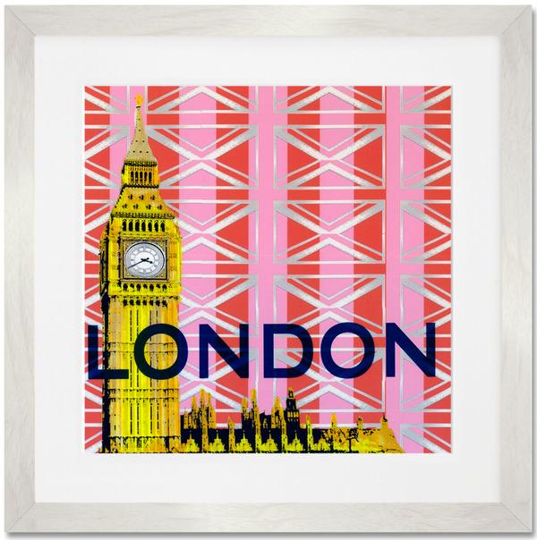 Image of take me away: London