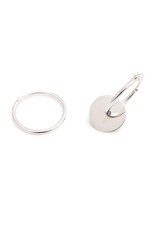 Image of LUCK N LOVE Pure Earrings