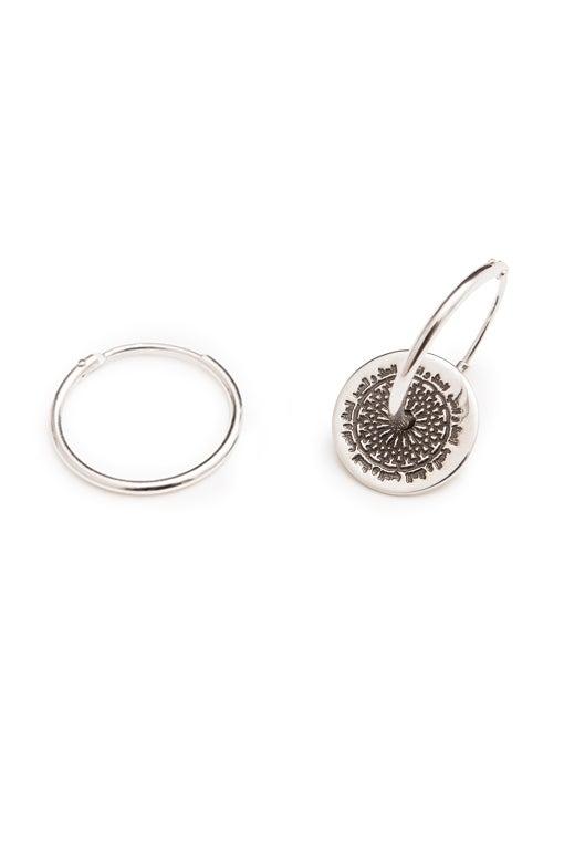Image of LUCK N LOVE Earrings