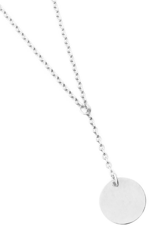 Image of LUCK N LOVE Pure Necklace Small Coin