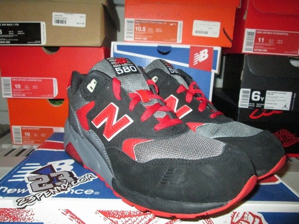 "New Balance 580 Elite Edition ""Propaganda"" - FAMPRICE.COM by 23PENNY"