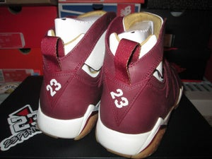 "Image of Air Jordan VII (7) Retro C&C ""Cigar"""